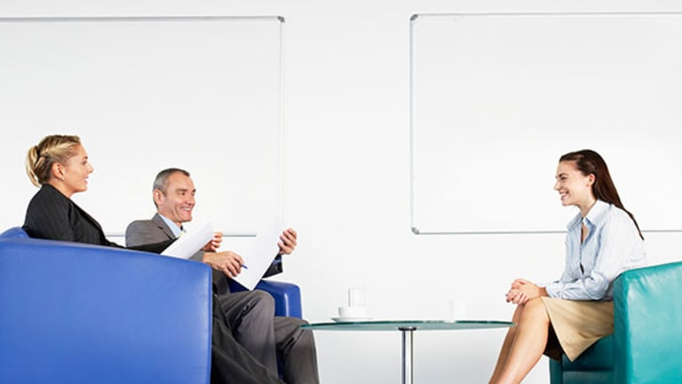 10 Questions a Career Coach Says Will Help You Ace Job Interviews