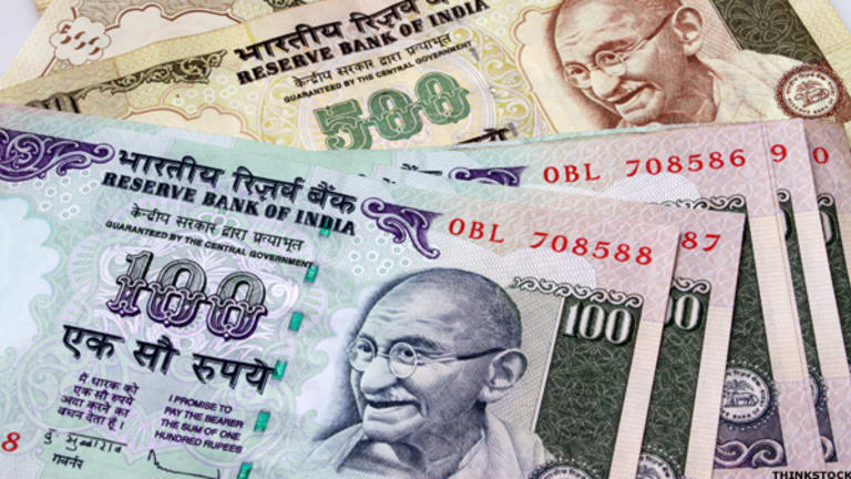India Moves Beyond the 'BRICs' and Its ETFs Are Hot Again