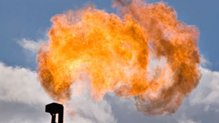 [video] Dicker: Rising Natural Gas Prices Are Here to Stay