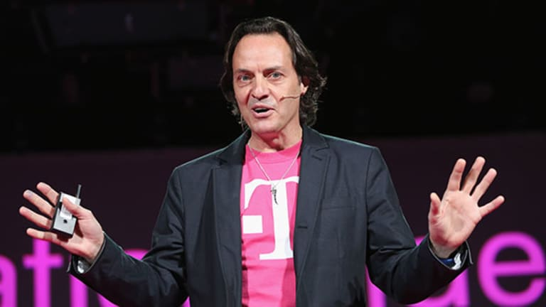 T-Mobile: Beware the CEO That Doesn't Talk About Profit