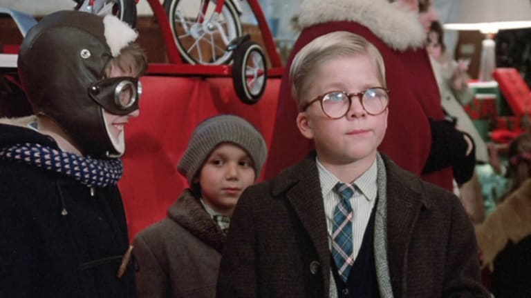 13 Best Christmas Movies Ever and How Much They Made at the Box Office
