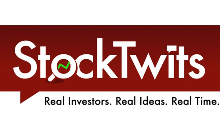 Many Stocks Were Killed Thursday Despite Headline Numbers: StockTwits