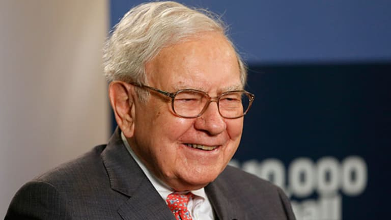 Why Warren Buffett Should Really Be Happy While Drinking His Coke