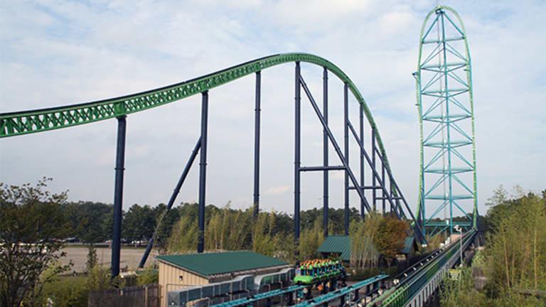 Six Flags Rewards Investors Post-Bankruptcy