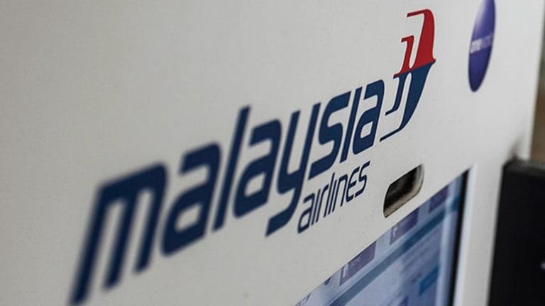 Airlines Flew Over Ukraine Until Malaysia Crash Despite Danger Signs