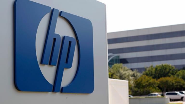 Hewlett-Packard Reboots Its Cloud Strategy With Eucalyptus Deal