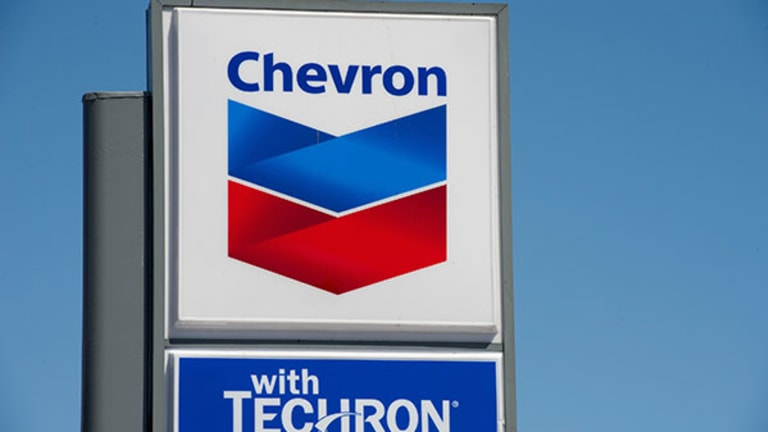 Exxon Mobil and Chevron Need to Invest in Technology