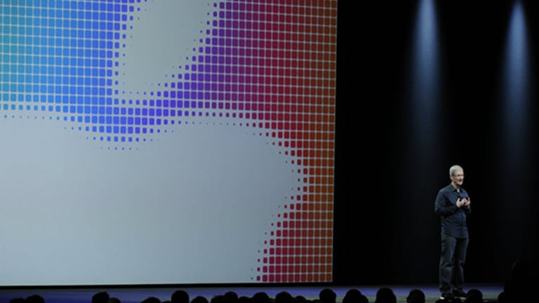 Apple's Ho-Hum Quarter Is a Set-Up to Its Biggest Product Launch Ever
