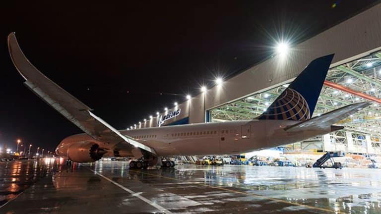United Pilots: We Flew to Chengdu on a Boeing 787 and Loved It