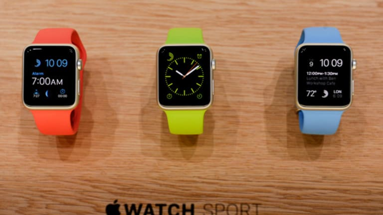 What Does Apple Need to Do in 2015 to Have Another Banner Year?