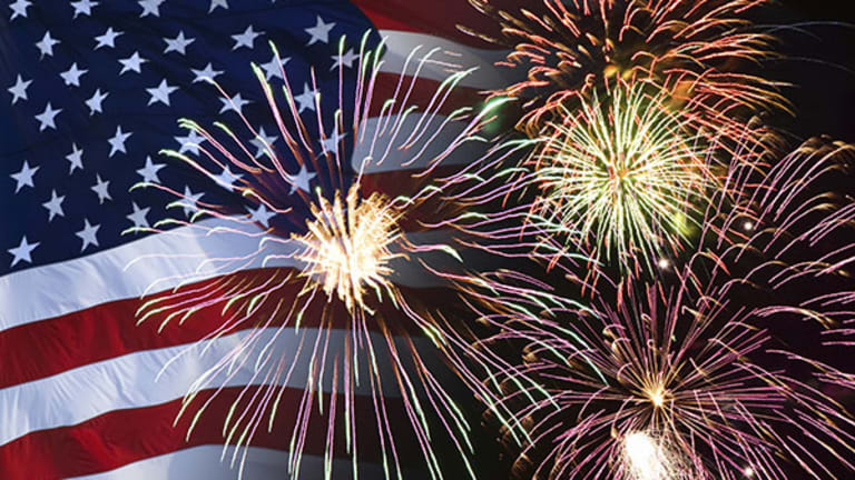 What Fourth Of July Weekend Will Cost You