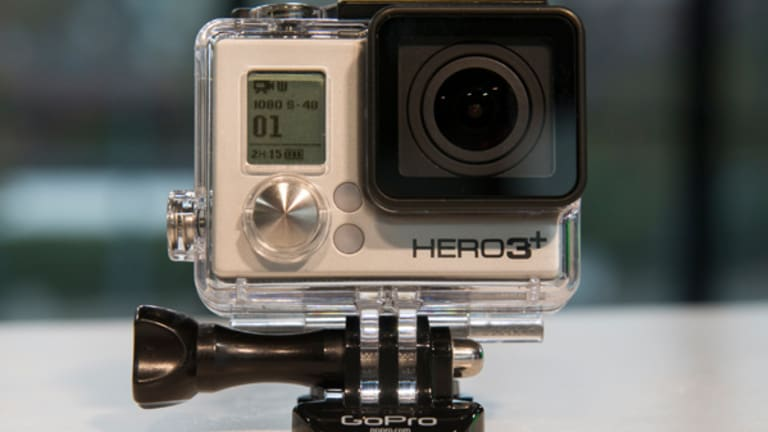 GoPro Gears Up for Today's Adrenaline-Pumping $3B IPO Engagement