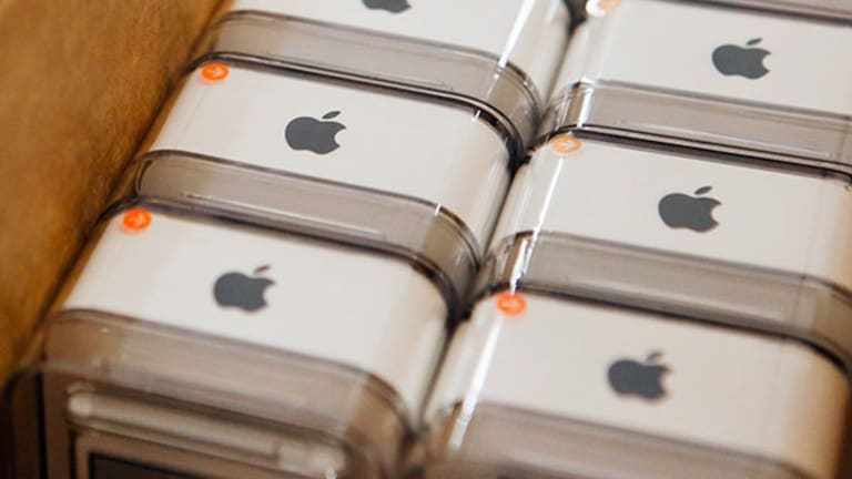 Why Apple's Tank May Have More Gas Left in It Than Thought
