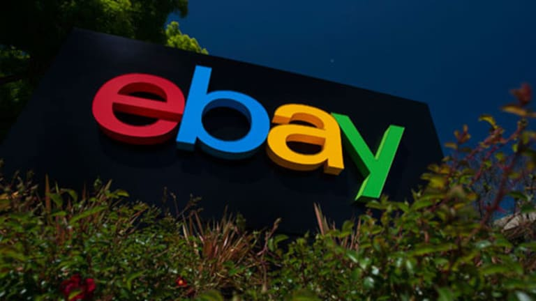 5 Rocket Stocks to Buy for a Santa Claus Rally: Facebook, eBay and More