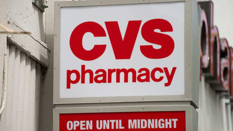 CVS Without Tobacco Is Still CVS