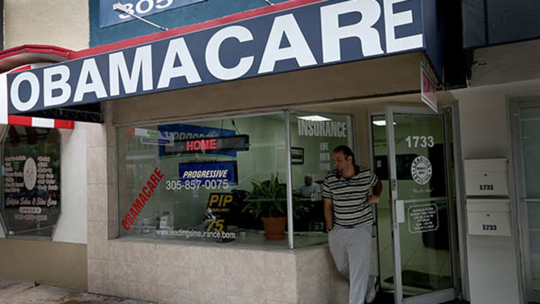 As Obamacare Enters Enrollment Season, Premiums May Decrease