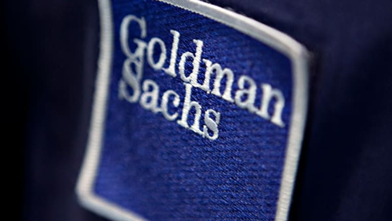 Why Goldman and Wall Street Are Taking On Bloomberg Despite Risks