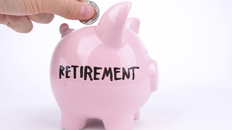 Half of Americans Wished They'd Started Retirement Savings Sooner