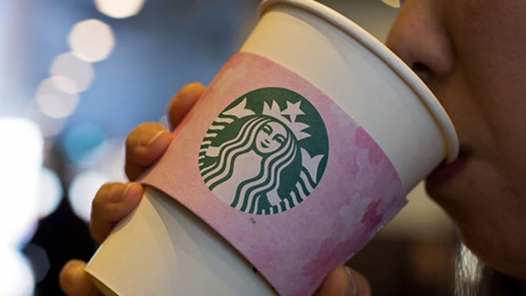Coffee Giant Starbucks Must Address 2 Nagging Challenges in 2015