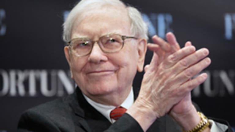Why Warren Buffett Really Likes Malone's Liberty Global