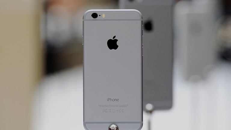 Apple's iPhone 6 and Apple Watch: What Wall Street's Saying