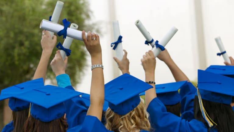 Consumer Financial Protection Bureau Report Says Student Loan Servicers Rip-off Borrowers