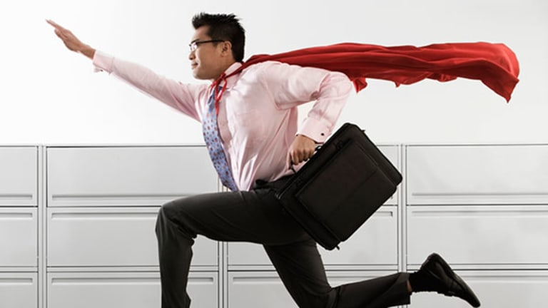 4 Qualities a Leader Needs When to Rebuild a Business