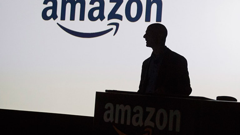 Is Jeff Bezos Fearful America Could Miss Out on Drone Delivery?