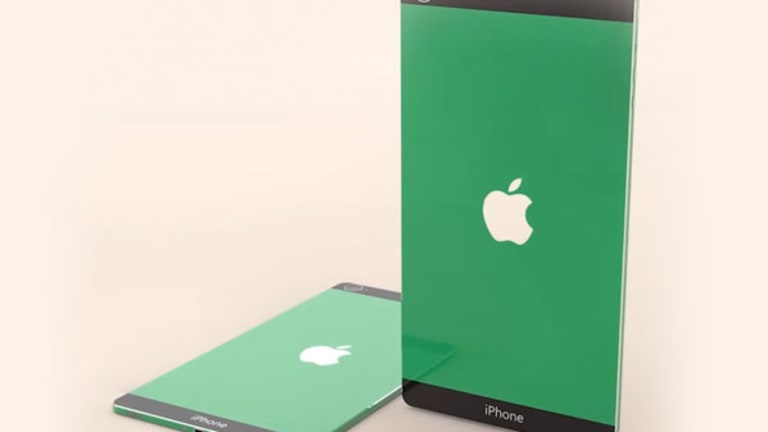 Apple's iPhone 6 Will Demolish Android (UPDATED)