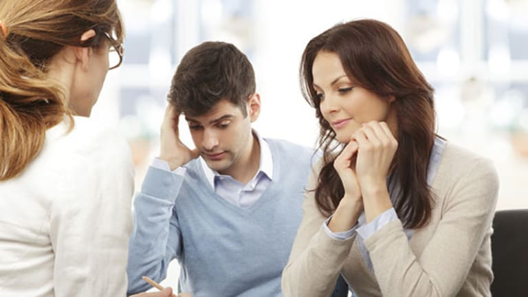 Picking the Wrong Financial Advisor Can Leave You Fleeced