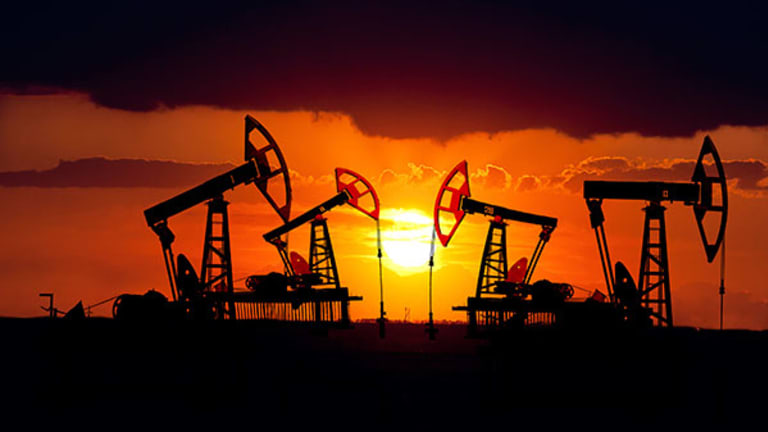 Sudden Backdraft in Oil Prices Likely to Crimp Earnings Outlooks, Boost M&A