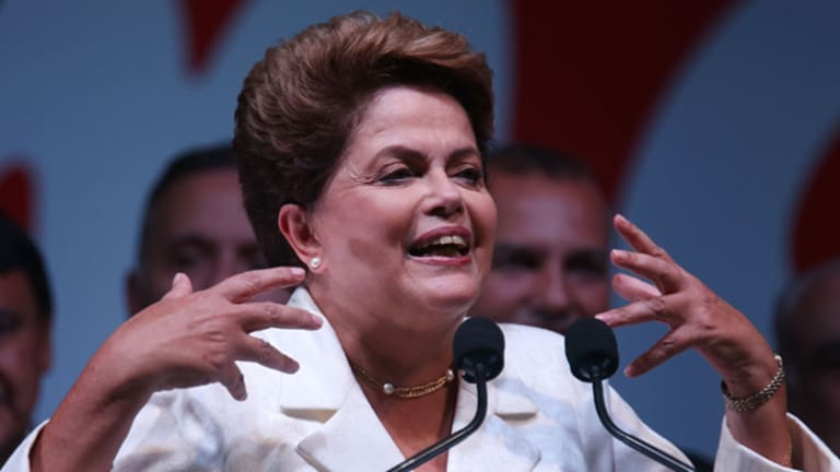 Why Brazil Could Prove to Be the Best Place to Invest in 2015