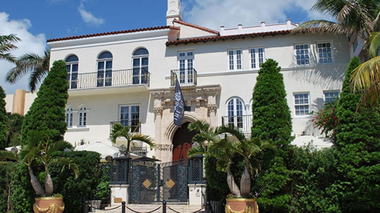 You Can Book Versace's Miami Mansion as Your Luxury Hotel
