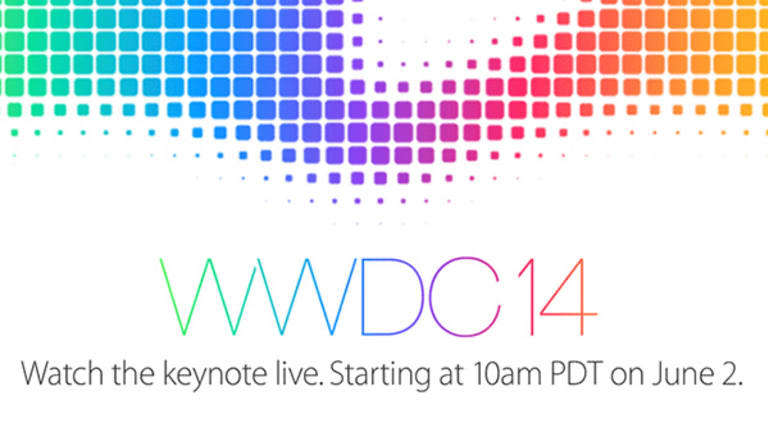 Apple WWDC: What Wall Street's Saying