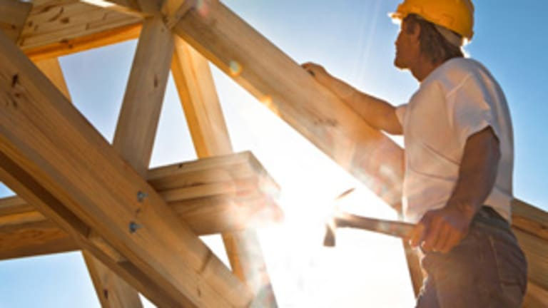 That Promised Housing Recovery May Finally Occur in 2015