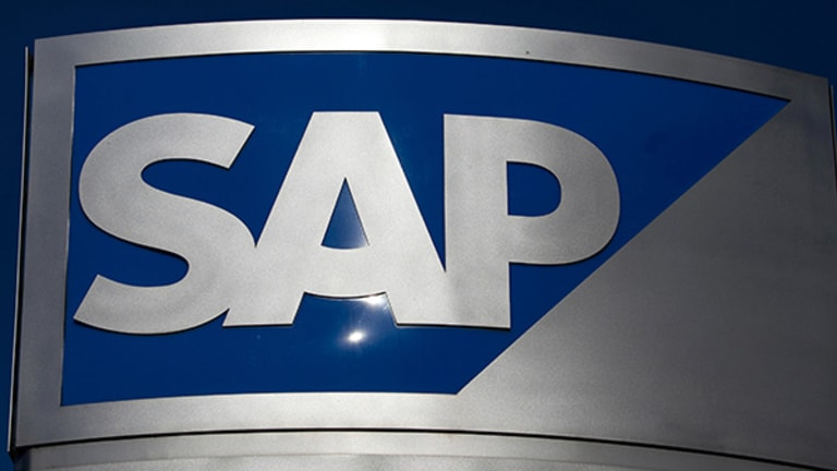 SAP's Bid for Concur Is Better Than What CEO McDermott Said It Is