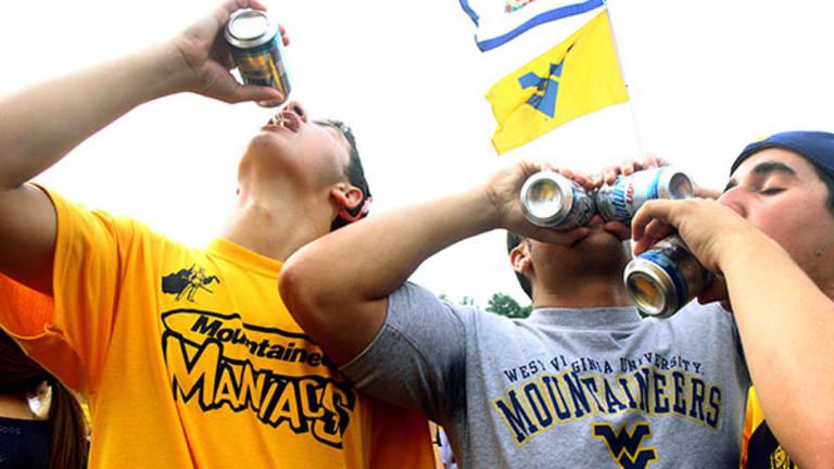 10 Drunkest States in America