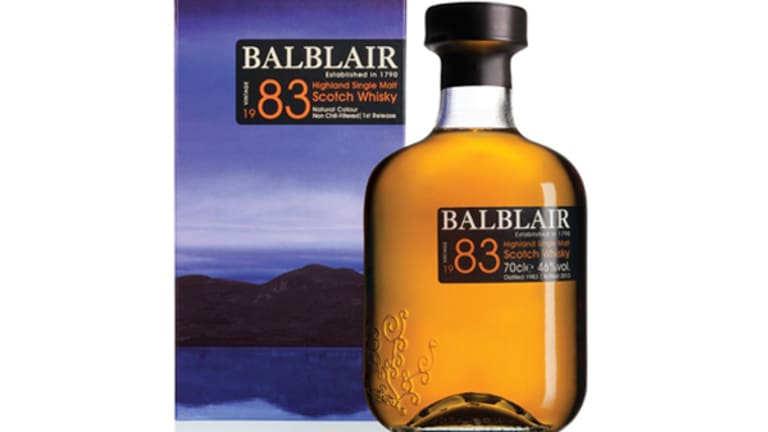 The 10 Best Bottles of Scotch on the Planet
