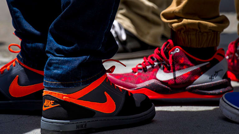 Nike's First-Quarter Earnings Preview: What Wall Street's Saying