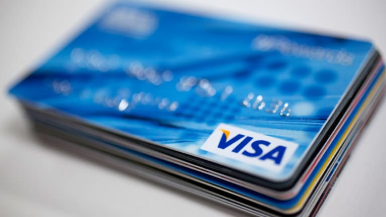 5 Reasons Credit Cards Aren't All Bad