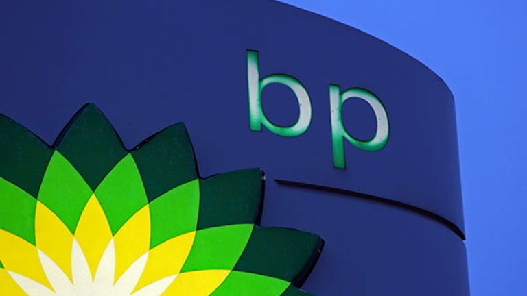 BP Could Be Up for Grabs, but Who Can Buy the British Oil Behemoth?