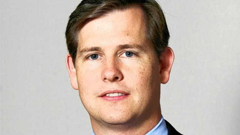 JPMorgan Loses Another Dimon Successor
