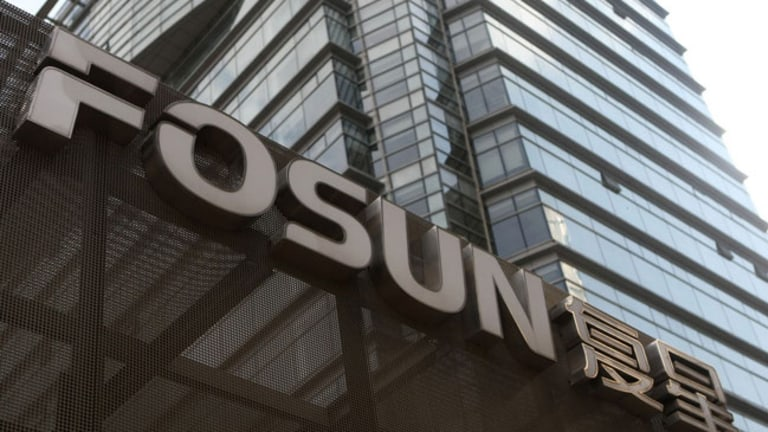Fosun Insures Its U.S. Foothold With Meadowbrook Acquisition
