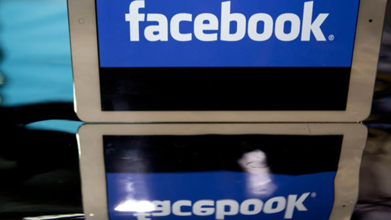 The Numbers Behind Facebook's Fight for Premium Video Content
