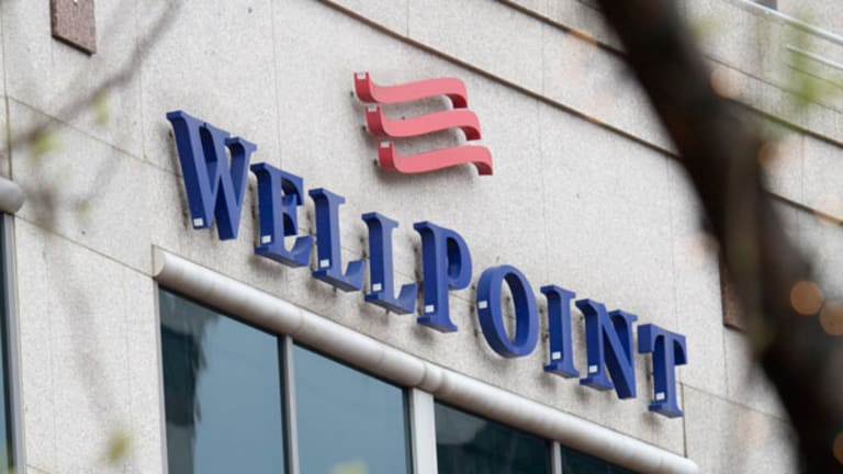 WellPoint Shareholders Benefit From Its Health Reform Strategy