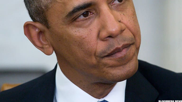 What Killed Obama Housing Fix