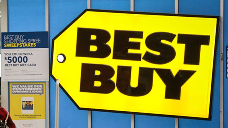Best Buy Preview: What Wall Street Is Saying