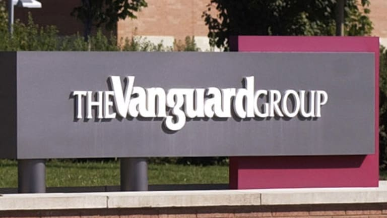 A Visit to the Vanguard Mothership With the 'Bogleheads'