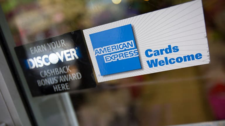 One In Five Americans Can't Get By Without Credit Cards