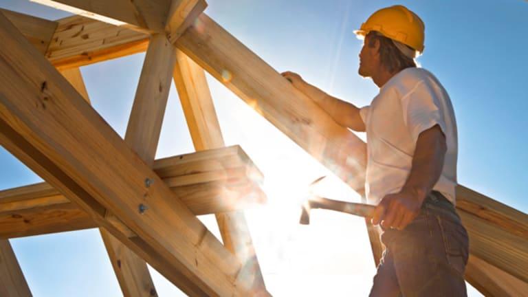 Homebuilders Optimistic but Full-Fledged Housing Recovery Still Elusive